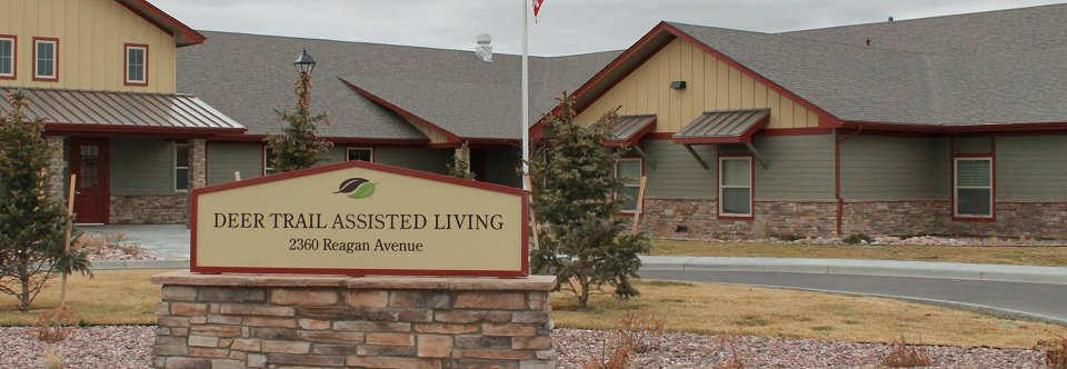 Senior Living at Deer Trail